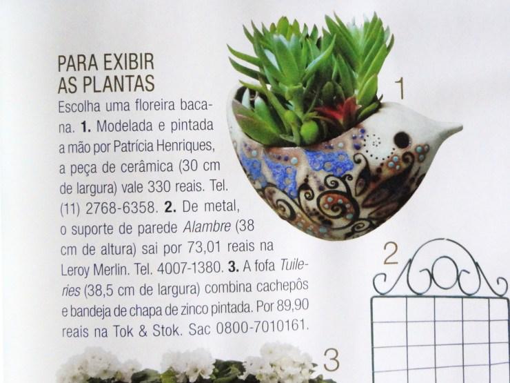 CASA CLAUDIA FEV 2013
