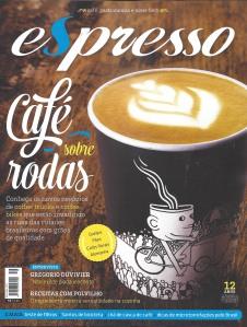 capa espresso ed setembro